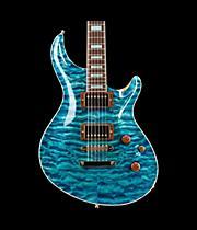 Exhibition Custom Mystique Electric Guitar