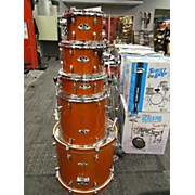 Pearl Exl New Fusion Drum Kit