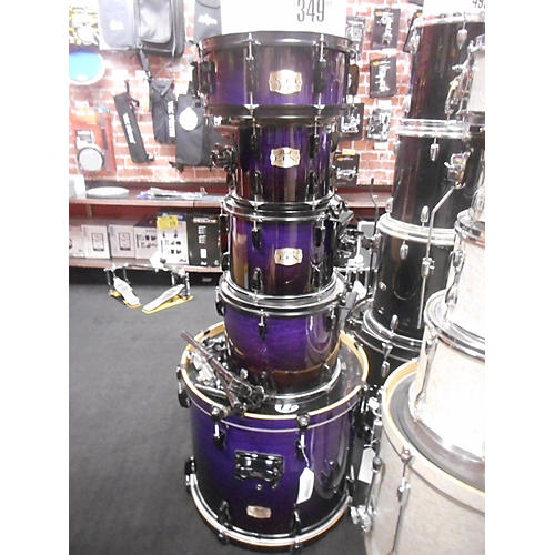 Pearl Exl Series Drum Kit