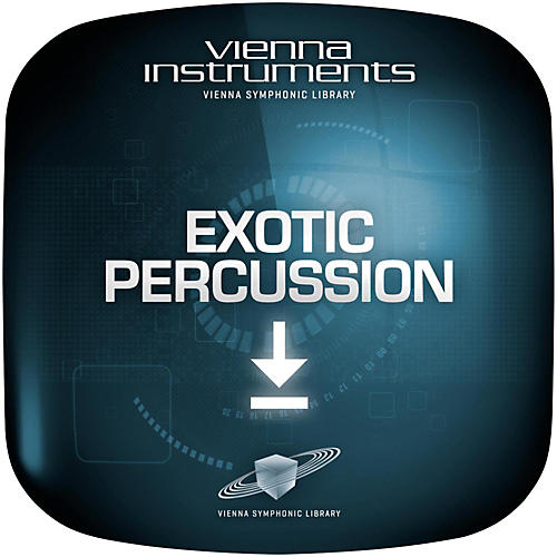 Vienna Instruments Exotic Percussion Full-thumbnail