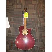 Dean Exotica QSE SP Acoustic Electric Guitar