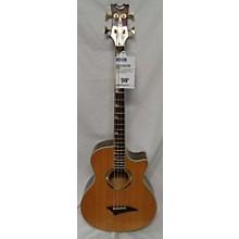 Dean Exotica Rad Acoustic Bass Guitar