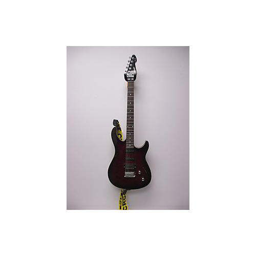 Peavey Exp Solid Body Electric Guitar