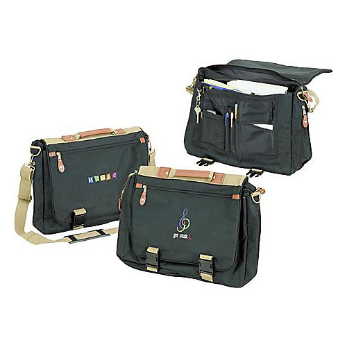Things Are Beautiful Expandable Briefcase