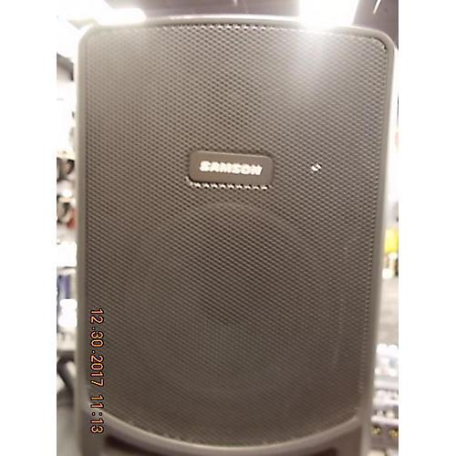 Samson Expedition Escape Powered Speaker