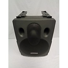 Samson Expedition Express Pair Powered Speaker