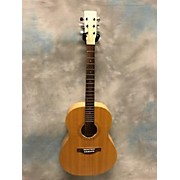 Norman Expedition Natural Folk Solid Spruce SG Acoustic Guitar