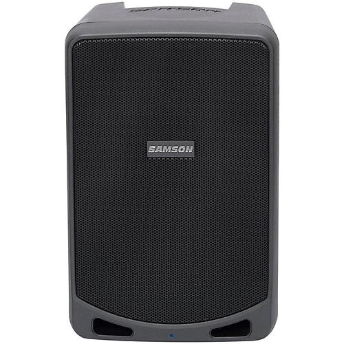 Samson Expedition XP106 Portable PA with Wired Microphone
