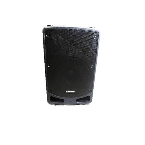 Samson Expedition Xp112a Powered Speaker