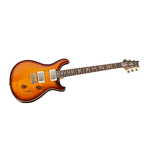 PRS Experience 2012 Custom 24 LTD Run Electric Guitar Solana Eclipse