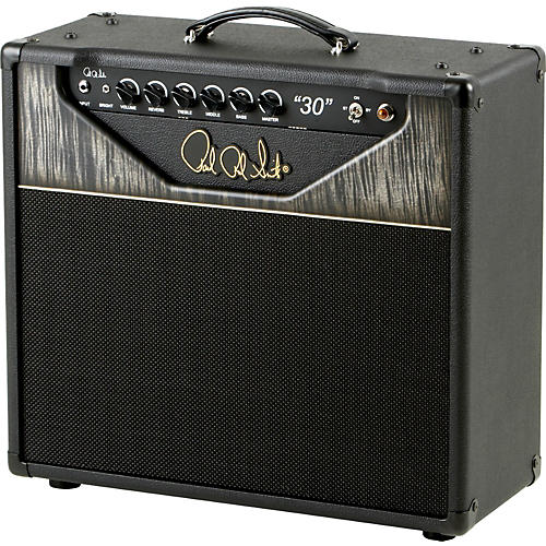 PRS Experience PRS 2010 PRS 30 30W Tube Guitar Combo Amp