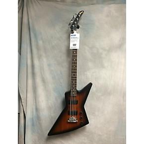 used gibson explorer bass electric bass guitar dark satin sunburst guitar center. Black Bedroom Furniture Sets. Home Design Ideas