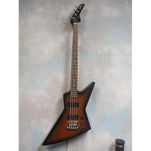 Gibson Explorer Bass Electric Bass Guitar