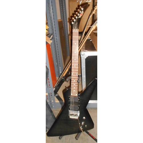 Epiphone Explorer Black Solid Body Electric Guitar