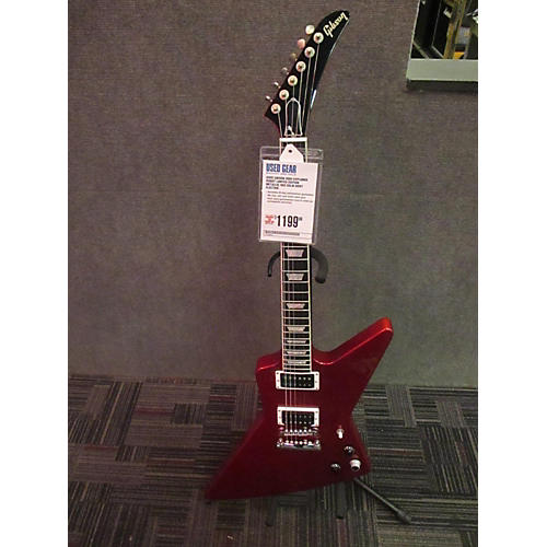 Gibson Explorer Robot Limited Edition Solid Body Electric Guitar
