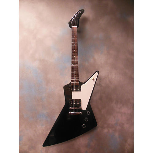 Gibson Explorer Solid Body Electric Guitar-thumbnail