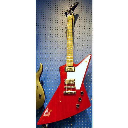 Gibson Explorer T Solid Body Electric Guitar