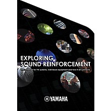Keyfax Exploring Sound Reinforcement (Complete Guide to PA Systems) DVD Series DVD