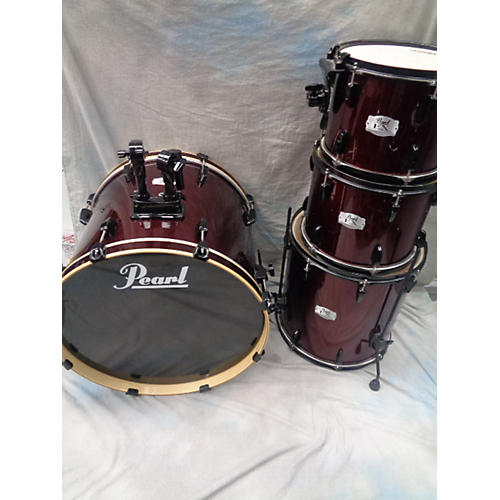 Pearl Export Drum Kit-thumbnail