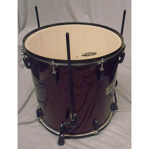 Pearl Export Drum Kit Burgundy
