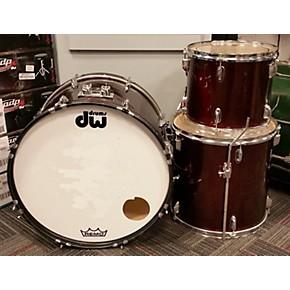 used pearl export drum kit guitar center. Black Bedroom Furniture Sets. Home Design Ideas