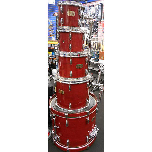 Pearl Export ELX Series Drum Kit
