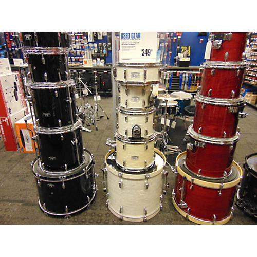 used pearl export exr drum kit guitar center. Black Bedroom Furniture Sets. Home Design Ideas