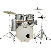 Export New Fusion 5-Piece Drum Set with Hardware
