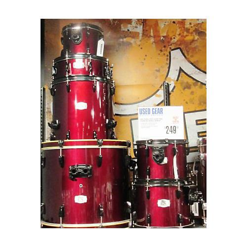 Pearl Export New Fusion Drum Kit-thumbnail