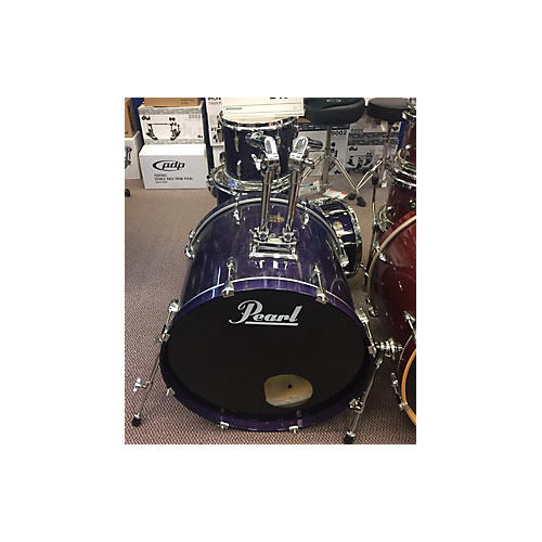 Pearl Export Series Drum Kit-thumbnail