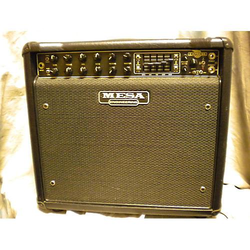 Mesa Boogie Express 5:25 1X12 25W Tube Guitar Combo Amp-thumbnail