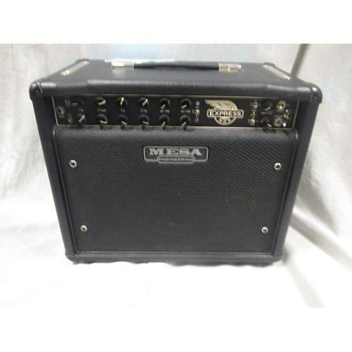 Mesa Boogie Express 5:25 1x10 25W Tube Guitar Combo Amp-thumbnail