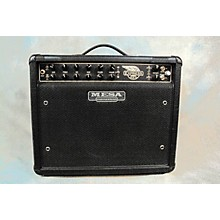 Mesa Boogie Express 5:25 1x10 25W Tube Guitar Combo Amp
