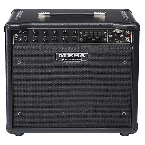 Mesa Boogie Express 5:25+ 1x12 25W/15W/5W Tube Guitar Combo Amp