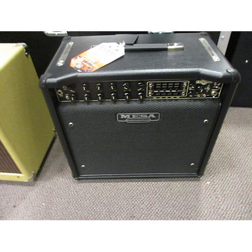 Mesa Boogie Express 5:25+ 1x12 25W Tube Guitar Combo Amp-thumbnail