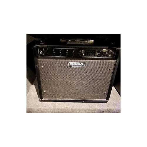 Mesa Boogie Express 5:50+ 1x12 50W Tube Guitar Combo Amp-thumbnail