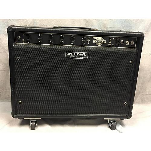 Mesa Boogie Express 5:50 2x12 50W Tube Guitar Combo Amp