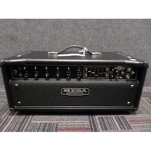 Mesa Boogie Express 5:50 50W Tube Guitar Amp Head-thumbnail