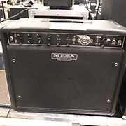 Mesa Boogie Express 5:50 50W Tube Guitar Amp Head