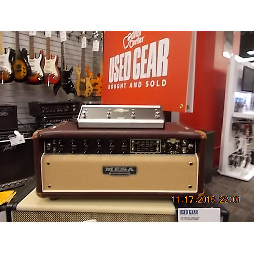 Mesa Boogie Express 5:50+ 50w Tube Guitar Amp Head-thumbnail