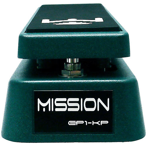 Mission Engineering Expression Guitar Pedal for Kemper-thumbnail