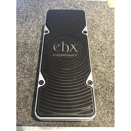 Electro-Harmonix Expression Pedal Real Time Variable Control Pedal-thumbnail