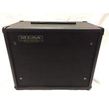 Mesa Boogie Ext 1x12 Guitar Cabinet