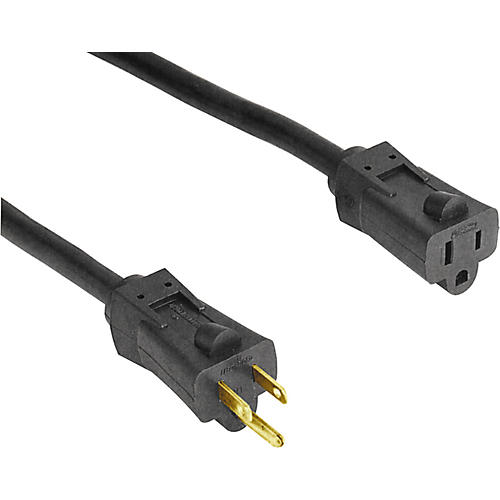 E-Cords Extension Cord Standard Ends 16 Gauge 50 ft.