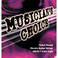 Musician's Choice Extra Light Electric Guitar Strings thumbnail