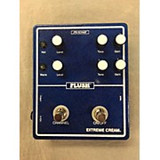 Fuchs Extreme Cream Effect Pedal