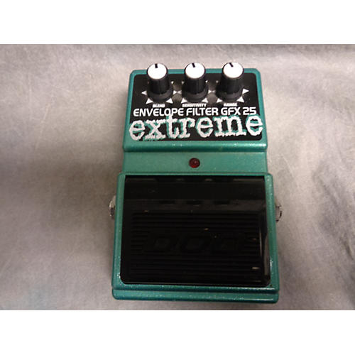 DOD Extreme Envelope Filter Effect Pedal-thumbnail