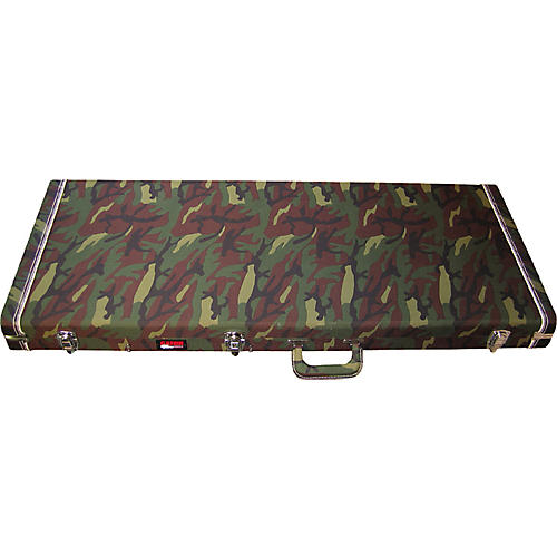 Gator Extreme Fit All Camo Guitar Case
