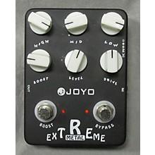 Joyo Extreme Metal Effect Pedal
