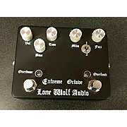 Lone Wolf Audio Extreme Octave Effect Pedal